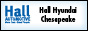 Hall Hyundai Chesapeake in Chesapeake, VA 23321