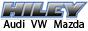 Hiley Mazda Volkswagen Audi in Huntsville, AL 35806