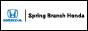 Spring Branch Honda in Houston, TX 77043