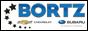 Bortz Chevrolet Subaru in WAYNESBURG, PA 15370-8079