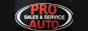 Pro Auto Inc. in Carroll, IA 51401