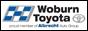 Woburn Toyota in Woburn, MA 01801