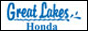 Great Lakes Honda in AKRON, OH 44310-1538