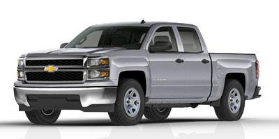 Vehicles: Chevrolet Silverado and other C/K1500