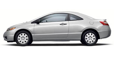Driven: 2008 Honda Civic EX-L