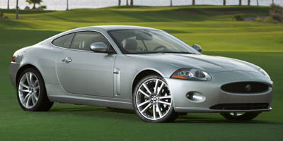 XKR Gets Portfolio Treatment