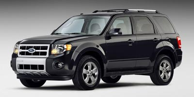 2009 Ford Escape Hybrid CUV