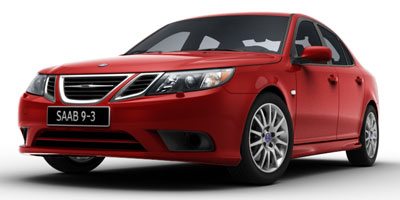 Flash Drive: 2009 Saab 9-3 Turbo X SportCombi