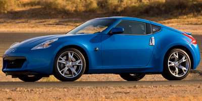 2010 Nissan 370Z Road Test