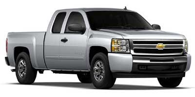 Chevrolet Silverado and other C/K1500