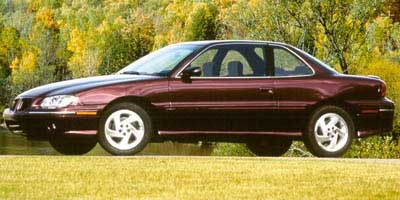 Pre-Owned Profile: 1992-1998 Pontiac Grand Am