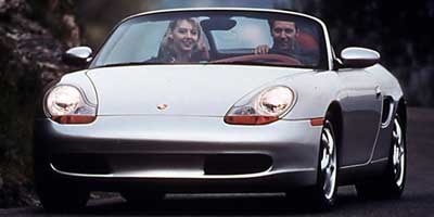 AutoTrader.com Used Car Review: 1997-2004 Porsche Boxster