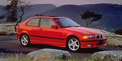 1999-2005 BMW 3-Series:   BMW's Iconic Sports Sedan