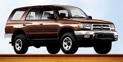 Pre-Owned Profile: 1992-1999 Toyota 4Runner
