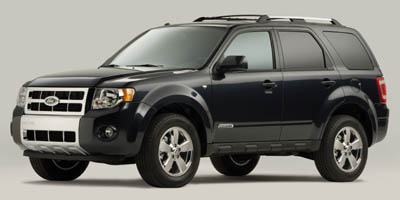 2008 Ford Escape CUV