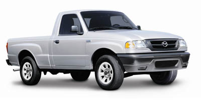 2007 MAZDA B-Series Pickup DS
