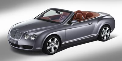2011 Bentley Continental 2dr Conv Speed