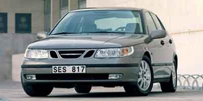 2003 Saab 9-5 Linear