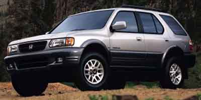 2002 Honda Passport