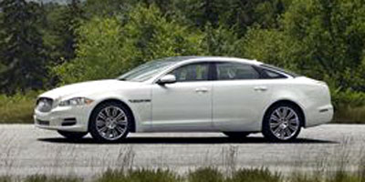 2013 Jaguar XJ Series