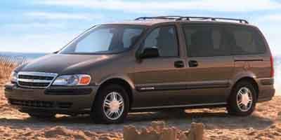 2002 Chevrolet Venture LT
