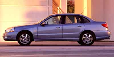 2003 Saturn L-Series L200