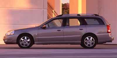 2004 Saturn L-Series LW300