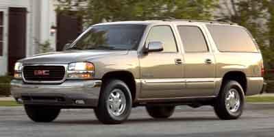 2003 GMC Yukon XL SLT