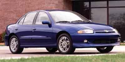 2004 Chevrolet Cavalier 4dr Sdn LS Sport