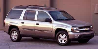 2004 Chevrolet TrailBlazer EXT 4dr 2WD EXT LS