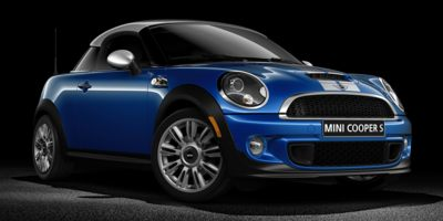 2015 MINI Cooper Coupe