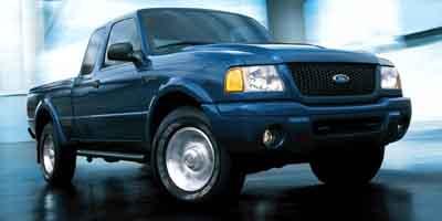2003 Ford Ranger 2dr Supercab 3.0L XL