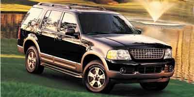 2003 Ford Explorer 4dr 114' WB 4.0L Eddie Bauer 4WD