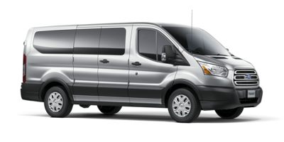 2015 Ford Transit 350 T-350 148' Low Roof XLT Swing-Out RH Dr