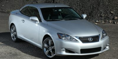 2015 Lexus IS Models
