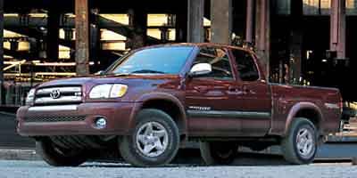 2003 Toyota Tundra SR5