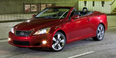 2014 Lexus IS Models