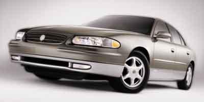 2004 Buick Regal 4dr Sdn LS