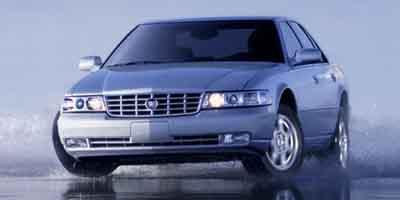2004 Cadillac Seville 4dr Luxury Sdn SLS