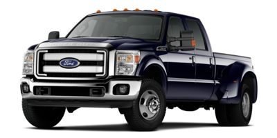 2016 Ford F450