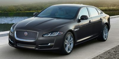 2017 Jaguar XJ Series