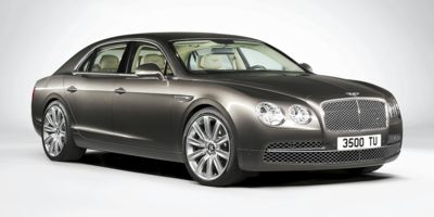 2017 Bentley Flying Spur