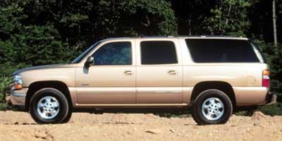 2000 Chevrolet Suburban LS
