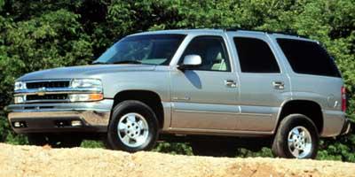 2000 Chevrolet Tahoe 4dr 4WD Z71