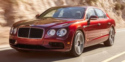 2018 Bentley Flying Spur