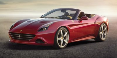 2018 Ferrari California