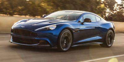 2019 Aston Martin Vanquish S
