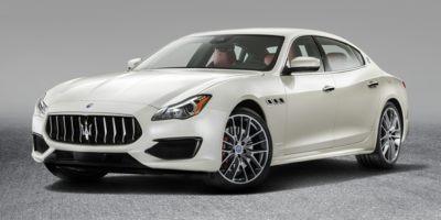 2020 Maserati Quattroporte S GranLusso 3.0L