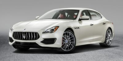 2020 Maserati Quattroporte S Q4 GranLusso 3.0L