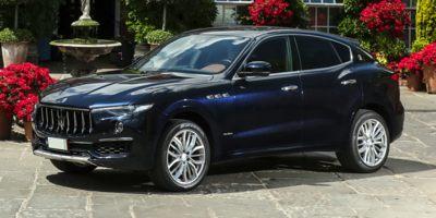 2020 Maserati Levante S 3.0L